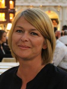 Priska Rusterholz